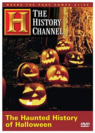 Amazon.com: The Haunted History of Halloween (History Channel ...