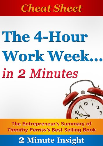 4 HOUR WORKWEEK DOWNLOAD