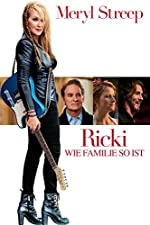 Filmcover Ricki - Wie Familie so ist