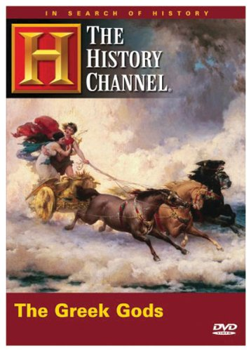 Amazon.com: In Search of History - The Greek Gods (History Channel ...
