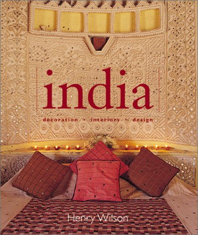 Download India: Decoration, Interiors, Design PDF