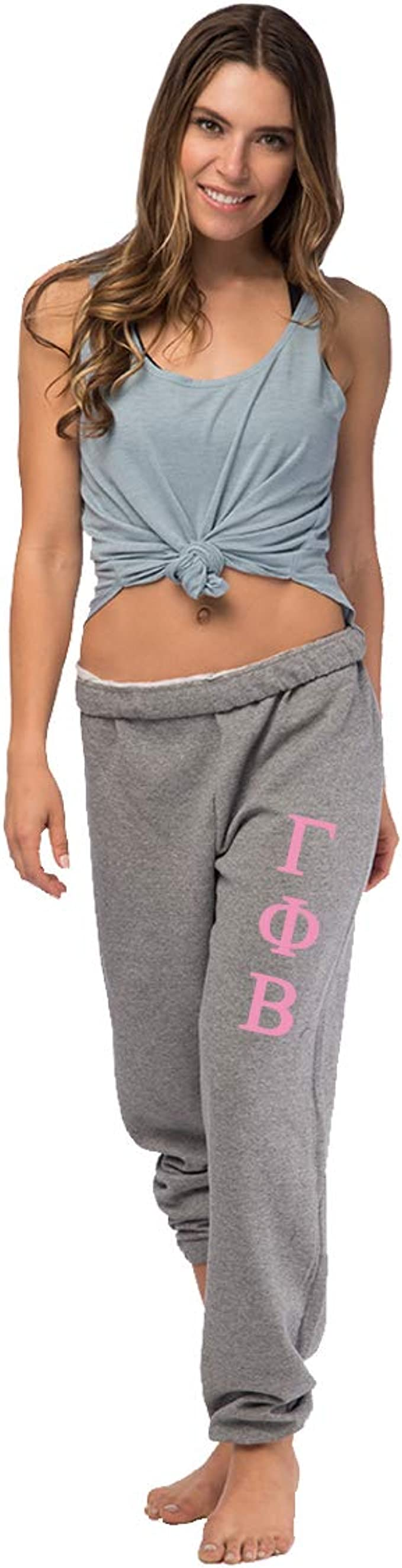 Cactus Joggers Embroidered Sweats Women