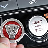Button Start Center Control Switch Knob Head
