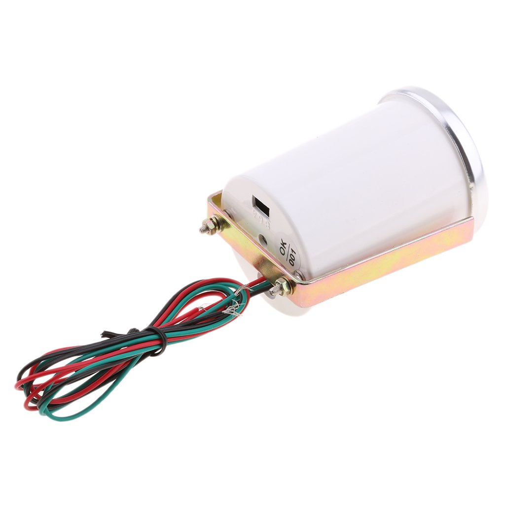 Tools & Equipment Baoblaze Auto Replacement Car LED Water