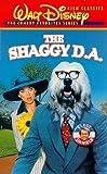 Shaggy D.A. [VHS]