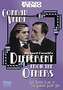 Different from the Others [Import]
