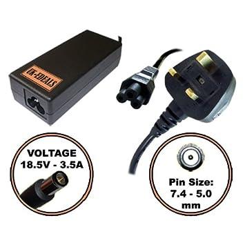 Uk-edeals ® parte superior calidad de batería para ordenador portátil HP COMPAQ 6910P 6735b