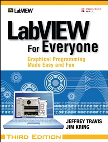 LabVIEW for Everyone: Graphical Programming Made Easy and Fun: Amazon.es: Jeffrey Travis, Jim Kring: Libros en idiomas extranjeros