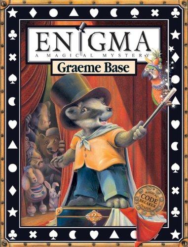 Enigma: A Magical Mystery PDF