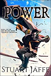 The Way of the Power (The Malja Chronicles Book 5)