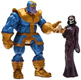 Super Hero Set Select Thanos Action Figures Toys