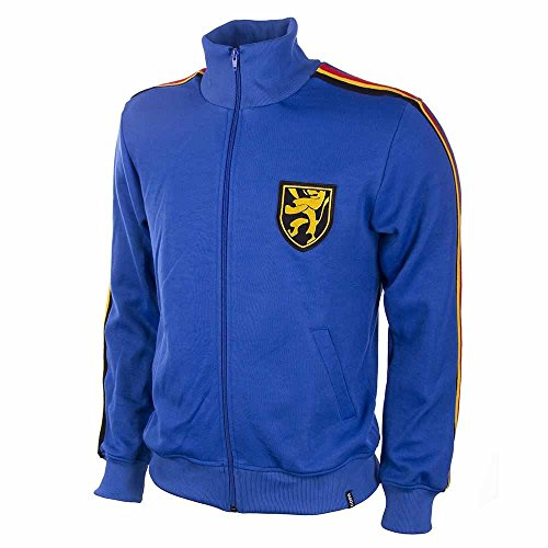 Retro Jersey 1970 (Belgium 1970 Retro Jacket polyester / cotton)