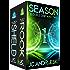 Allie's War Season One: Books 1-2 (Allie's War Season Boxset)
