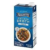 non chicken chicken stock - Progresso Gluten Free Fat Free Unsalted Chicken Broth 32 oz Aseptic Pk