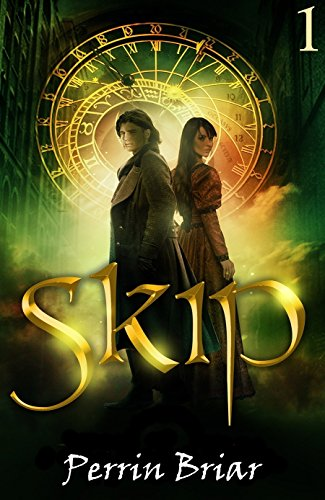 Skip: An Epic Science Fiction Fantasy Adventure Series (Book 1)