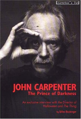 John Carpenter: The Prince of Darkness]()