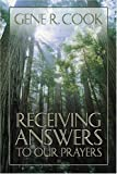 img - for Receiving Answers to Our Prayers book / textbook / text book