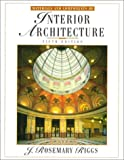 Materials and Components of Interior Architecture (5th Edition)