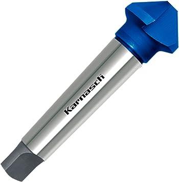 Blue-TEC HSS-XE Kegelsenker 90° Ø 4,3-31,0mm Senker CBN DIN335 Karnasch