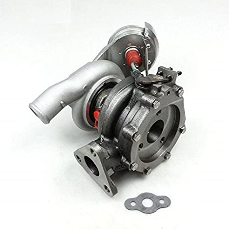 Amazon.com: GOWE Turbo for Turbo TD03L49131-06006 for Opel Astra-H Combo-C Corsa-C Meriva-A 1.7 CDTI Z17DTH 101HP Turbocharger: Home Improvement