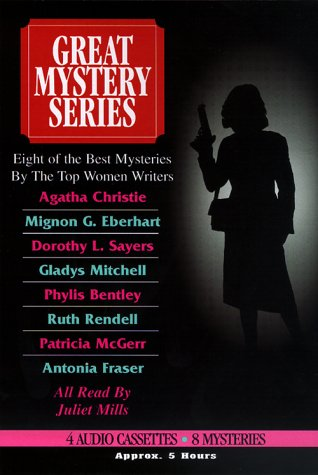 Great Mystery Series: 8 Of the Best Mysteries by the Top Women Writers/Ms.Murders