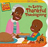 The Extra-Thankful Thanksgiving (Little Bill)