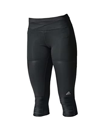 c77300f93ba0c adidas Women s Running Supernova 3 4 Tights  Amazon.co.uk  Sports ...