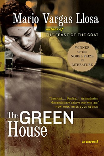 Download The Green House pdf