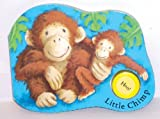 Little Chimp, , 0764160346