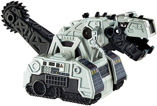 Dinotrux D-Structs Vehicle