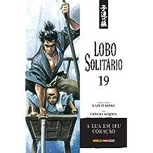 Lobo Solitário Vol. 19