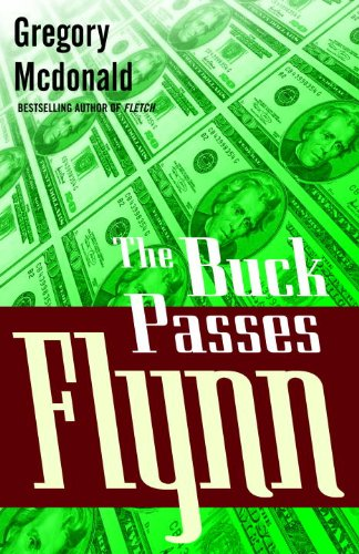 The Buck Passes