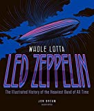 img - for Hal Leonard Whole Lotta Led Zeppelin ?   2nd Edition-Softcover -Book book / textbook / text book