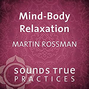 Mind-Body Relaxation Speech