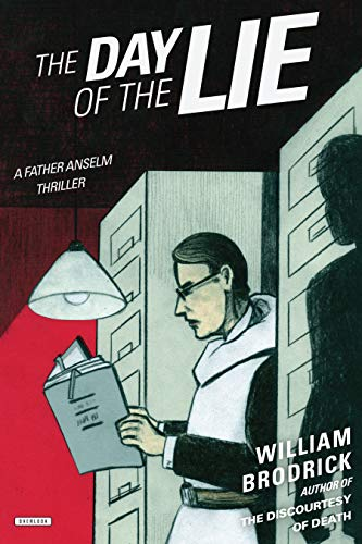 The Day of the Lie: A Father Anselm Thriller (Father Anselm Thrillers)