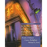 Foundations of Financial Markets and Institutions (2nd Edition)