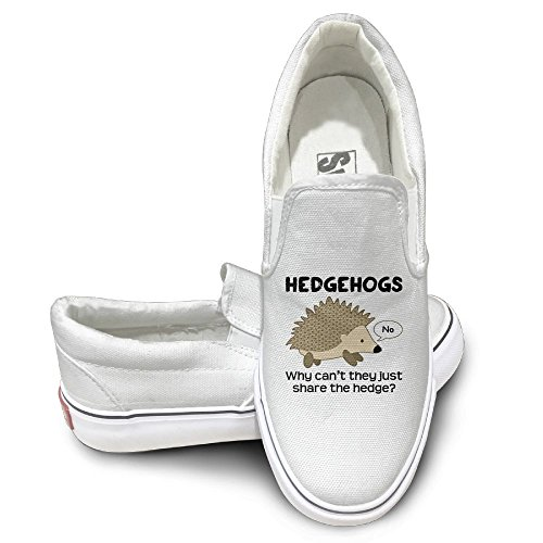 SH-rong Why Cant Hedgehogs Share The Hedge Unisex Canvas Sneakers Shoes Size 41 - Sonic The Hedgehog Sunglasses