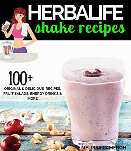 Herbalife Shakes Recipes Pdf
