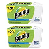 Bounty Household Cleaning Supplies