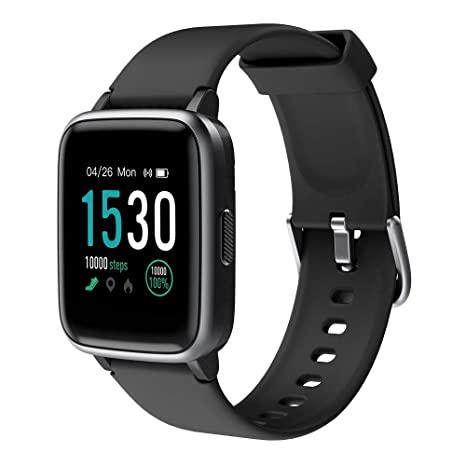 Amazon.com: Relojes inteligentes: Electronics