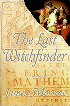 Book The Last Witchfinder
