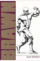 Brawn: Bodybuilding for the drug-free and genetically typical Paperback