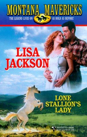 Lone Stallion'S Lady (Montana Mavericks) pdf epub