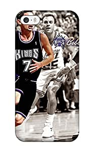 New Style sacramento kings nba basketball (38) NBA Sports & Colleges colorful iPhone 5/5s cases 3770256K435543632