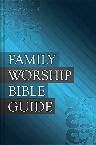 joel beeke family worship buyer's guide