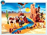 : Playmobil Superset Western