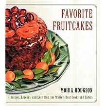 Favorite Fruitcakes