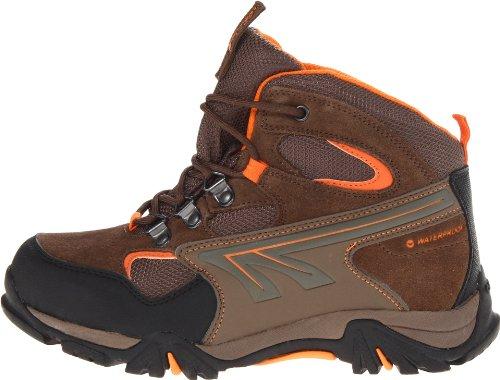 Hi Tec Kid S Nepal Waterproof Junior Hiking Boot Toddler