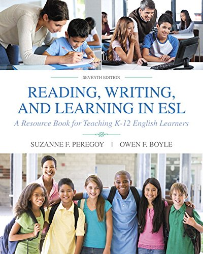 Reading,Writing,+Learn.In Esl W/Access