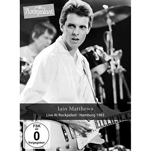 CD : Ronnie Lane - Band: Live At Rockpalast (CD)